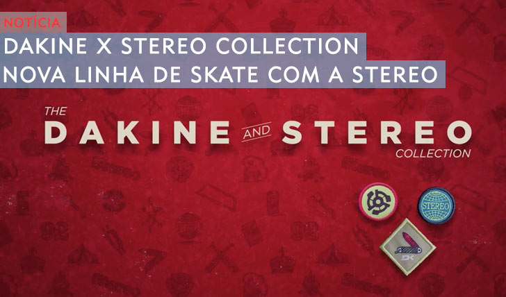 10163DAKINE AND STEREO COLLECTION