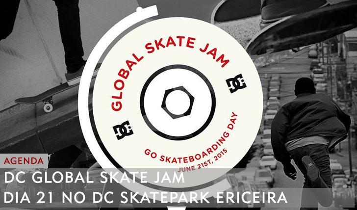 9976DC Shoes Global Skate Jam|Ericeira 21 de Junho