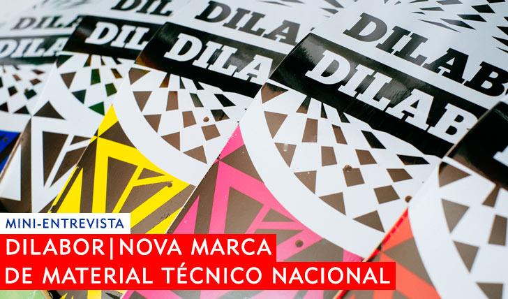 9831DILABOR|Nova marca de material técnico nacional