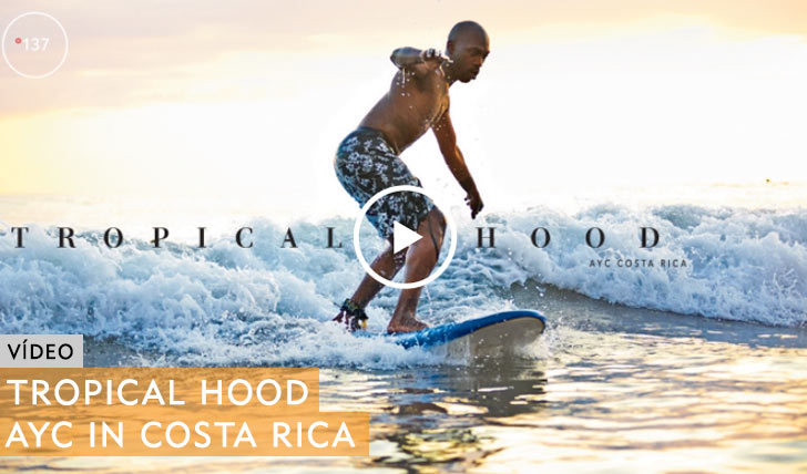 10116Tropical Hood: AYC in Costa Rica||3:59
