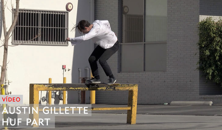 10187Austyn Gillette HUF Part||3:31