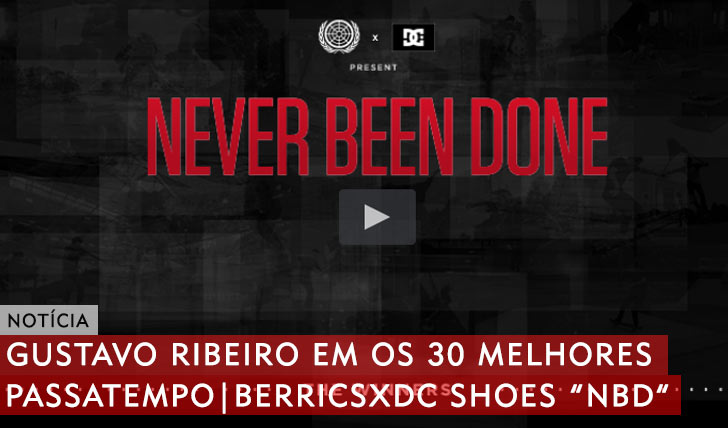 10417BERRICSxDC SHOES|Never Been Done