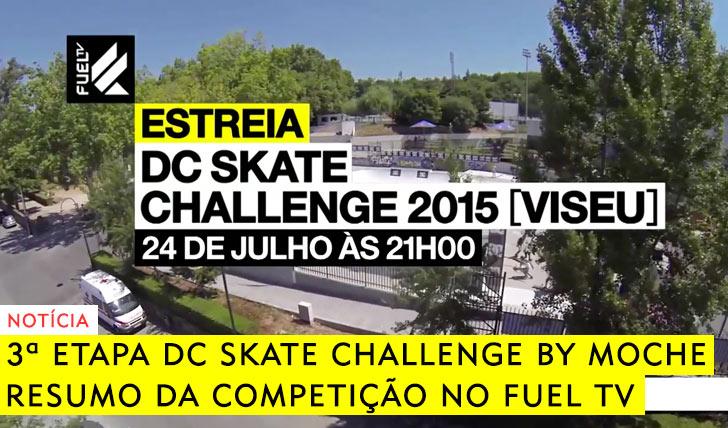 10409Resumo da 3ª etapa do DC Skate Challenge by MOCHE no FUEL TV|Sexta 24