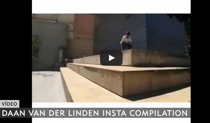 10724Daan van der Linden Instagram Compilation||3:55