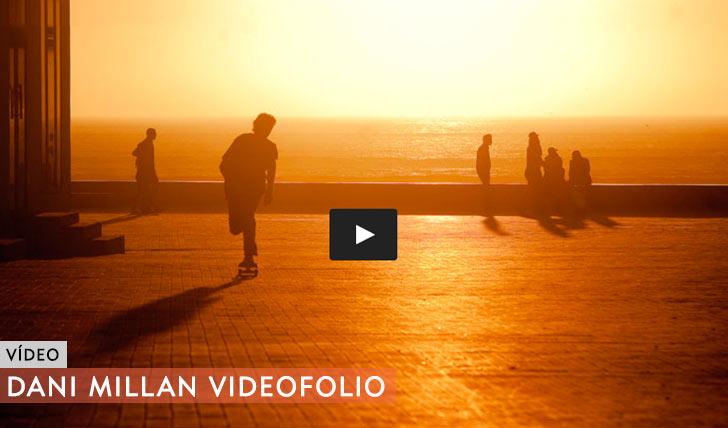 10517RED BULL|Dani Millan videofolio||3:29