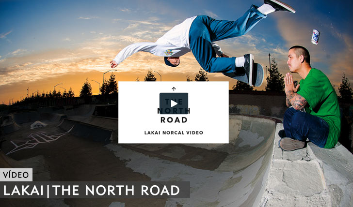 10742LAKAI The North Road Video||1:45