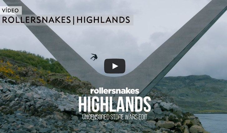10555Rollersnakes in the Scottish Highlands||3:12