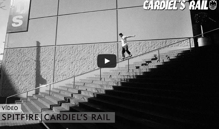 10551SPITFIRE|Cardiel's Rail||1:47