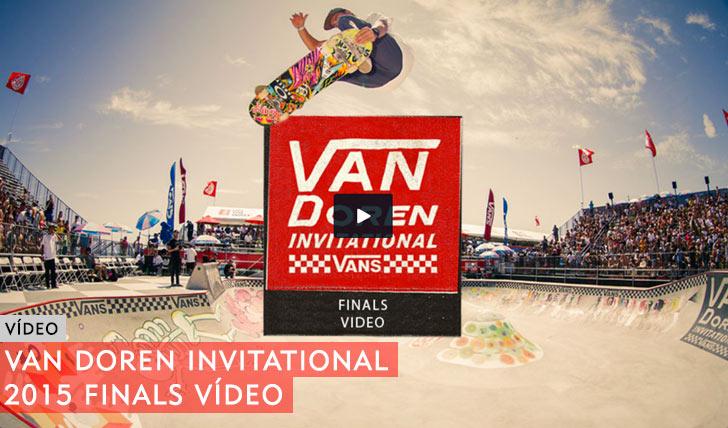 10488Van Doren Invitational 2015 Finals Video  4:47