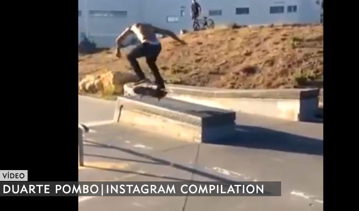 10851Duarte Pombo Instagram compilation||6:46