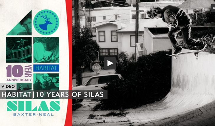 1100410 Years of Silas||9:00