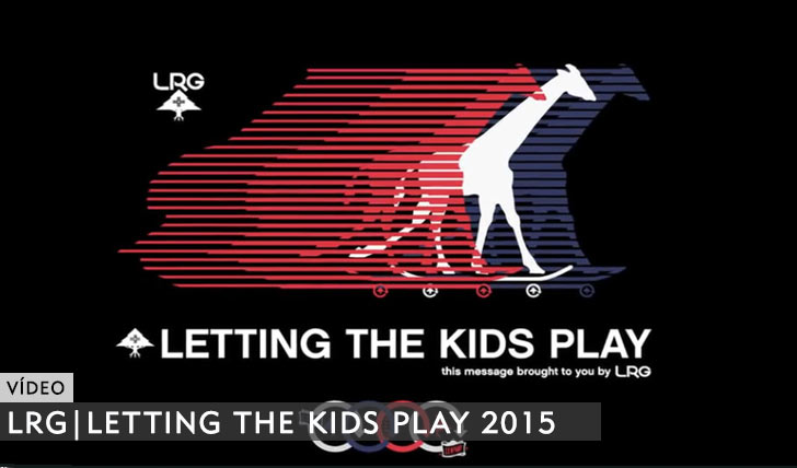 10764LRG Europe – Letting The Kids Play 2015||2:43