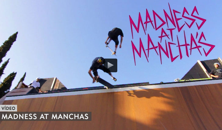 10870MADNESS AT MANCHAS||2:11