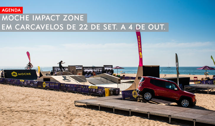 11069MOCHE Impact Zone em Carcavelos de 22 Set. a 4 de Out.