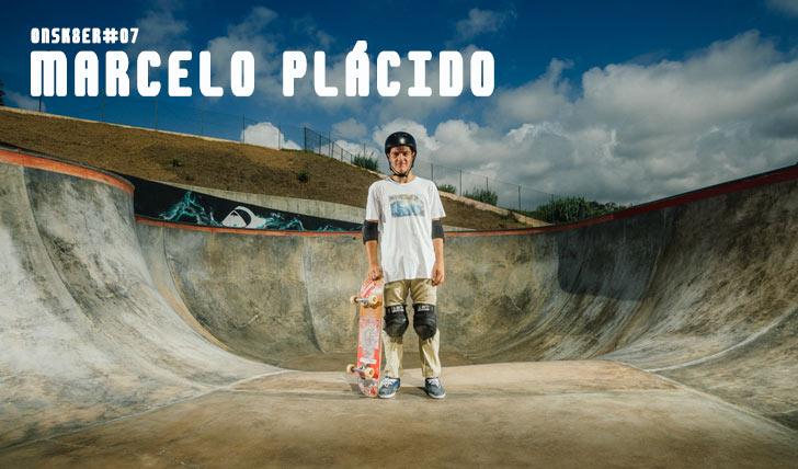 10834ONSK8ER#07 Marcelo Plácido