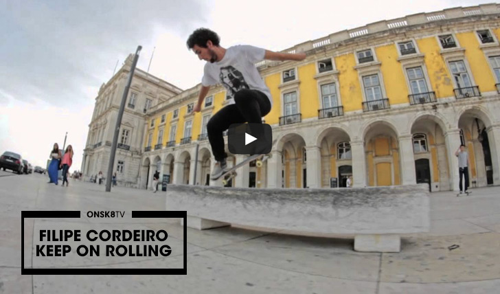 11217Filipe Cordeiro|Keep on Rolling||5:05