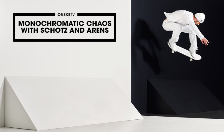 11178Monochrome Chaos with Scholtz and Arens||2:51