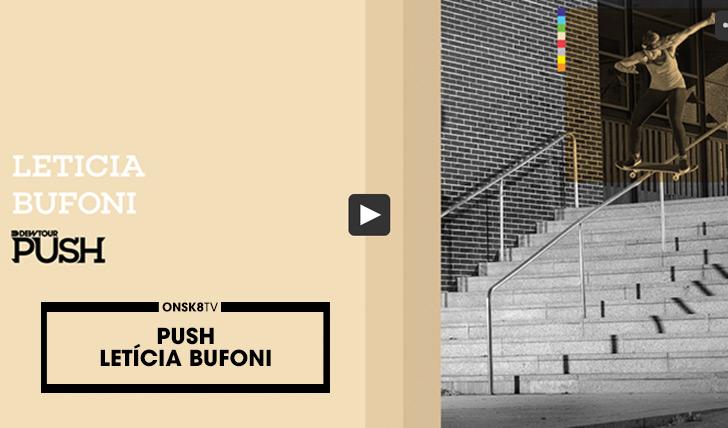 11149PUSH – LETICIA BUFONI||10:41