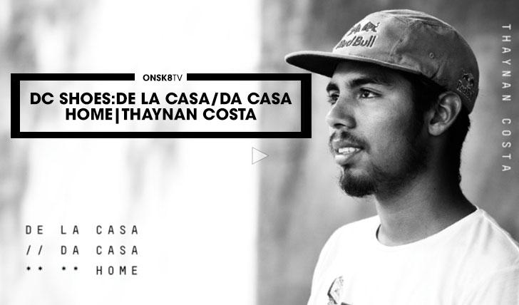 11412De La Casa/Da Casa: Home Thaynan Costa – São Paulo|Brasil||5:16
