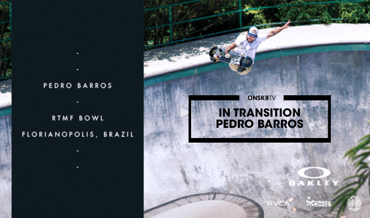 11318PEDRO BARROS|IN TRANSITION||3:43