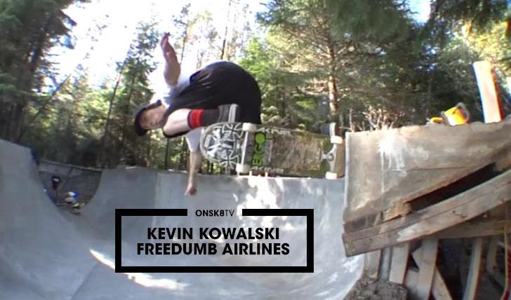 11419Kevin Kowalski|Freedumb Airlines||7:25