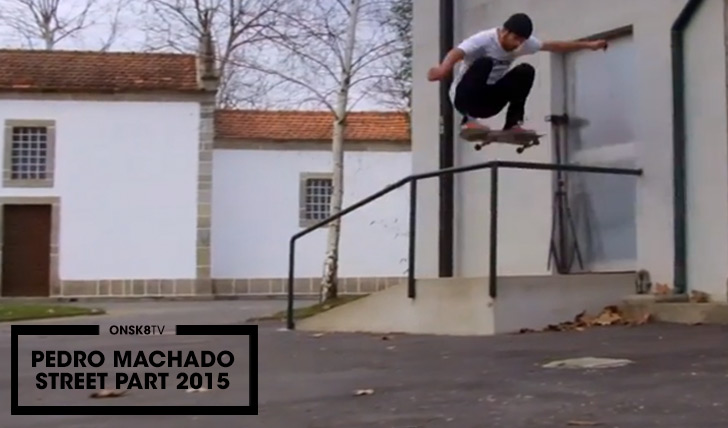 11328Pedro Machado Street Part 2015||1:33