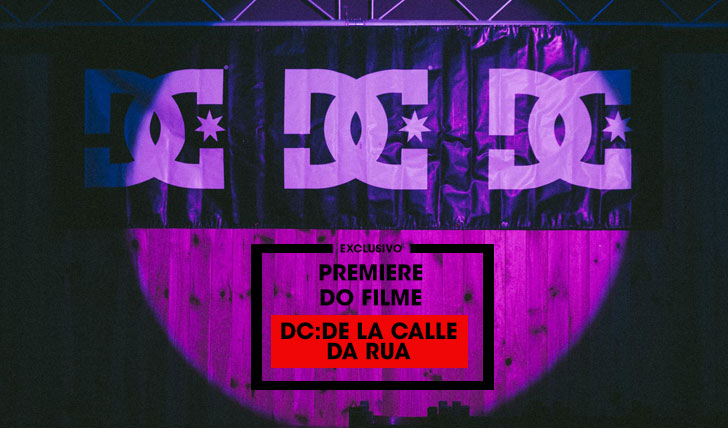 11455DC:De La Calle/Da Rua|Premiere do vídeo notícia + fotos