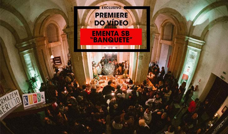 11489EMENTA SB Banquete|Premiere do vídeo Notícia+Slideshow