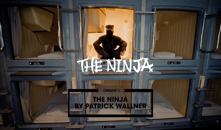 11303Visualtraveling – The Ninja||4:12