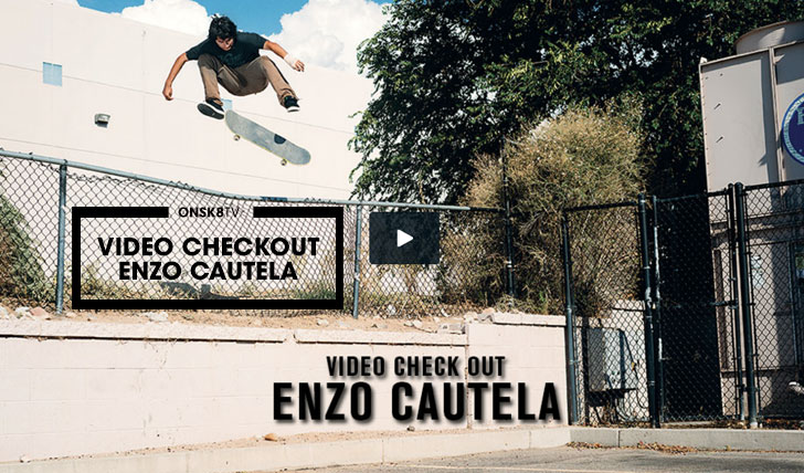 11701Video Checkout|Enzo Cautela||1:44