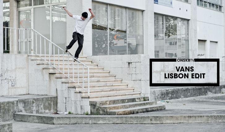 11642Vans Lisbon Edit||5:48