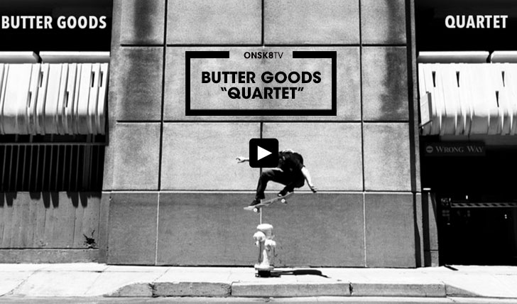 11861Butter Goods, Quartet||7:44