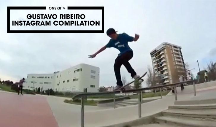 11718Gustavo Ribeiro|Instagram compilation 2015||1:46