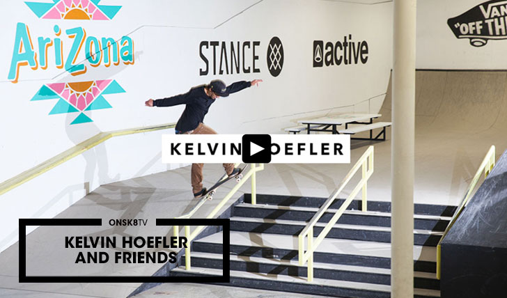 11820Kelvin Hoefler and Friends||1:51