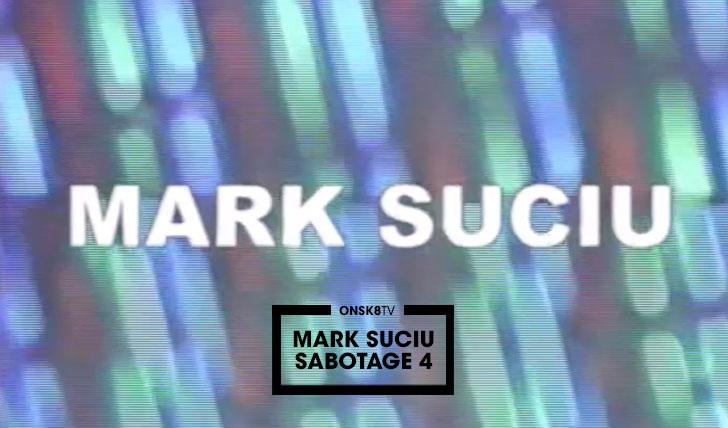 11722Sabotage 4: Mark Suciu||1:42