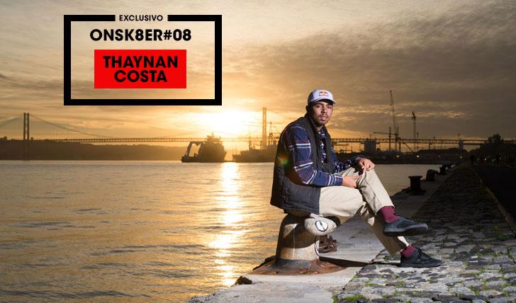 11781ONSK8ER#08 Thaynan Costa