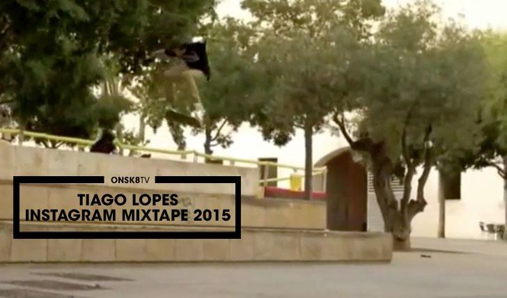 11715Tiago Lopes|Instagram mixtape 2015||4:00