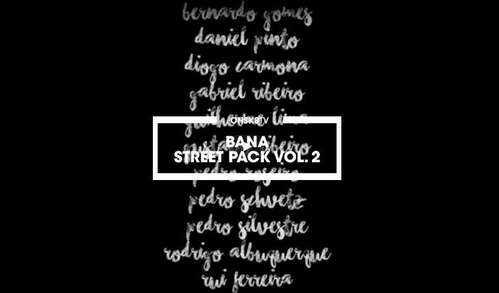 12012BANA Street Pack Vol.2  8:05