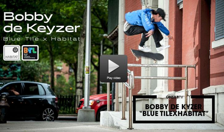 "11878Bobby de Keyzer""Blue Tile Lounge x Habitat""||3:11"