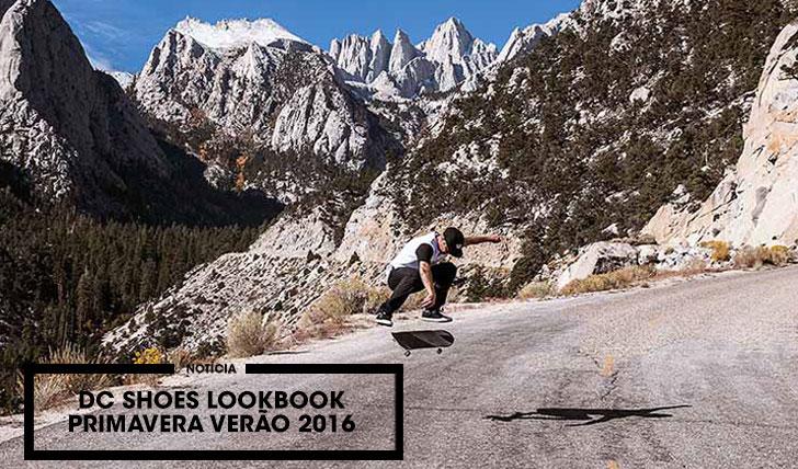 11999DC SHOES LOOKBOOK PRIMAVERA-VERÃO 2016