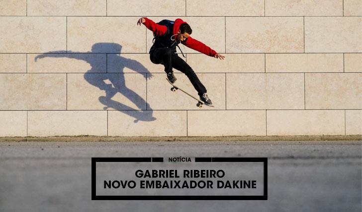 11982DAKINE Apresenta novo embaixador o Gabriel Ribeiro
