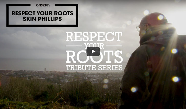 11918Respect Your Roots: Skin Phillips||8:02