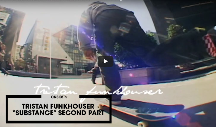 12021Tristan Funkhouser Substance Second Part||4:39
