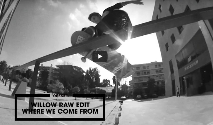 11946Raw Files: Christoph Willow| Where We Come From||3:38
