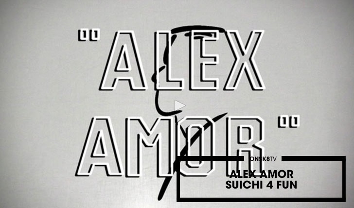 12130SUICHI 4 FUN – ALEX AMOR||5:08