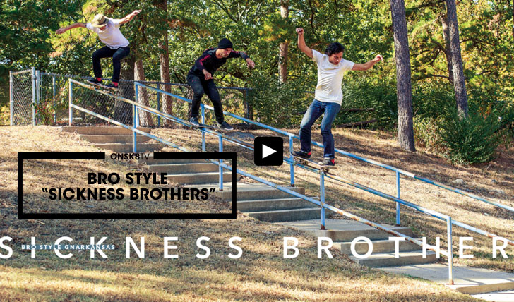12188Bro Style Sickness Brothers Tour Video||6:09