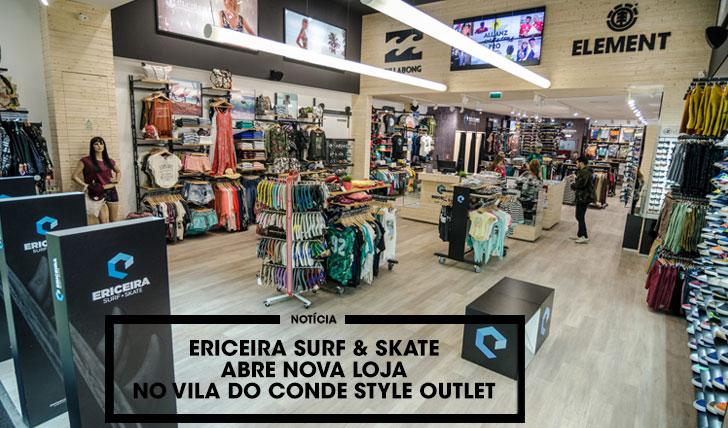 12152ERICEIRA SURF & SKATE Abre nova loja em Vila do Conde