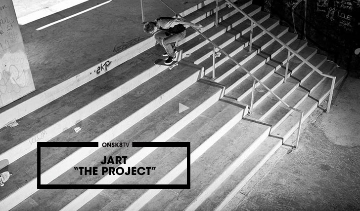 "12185JART PRESENTS: ""THE PROJECT"" 48 HOUR PREMIERE