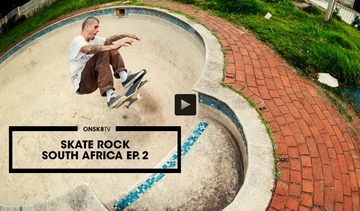 12144Skate Rock: South Africa Part 2