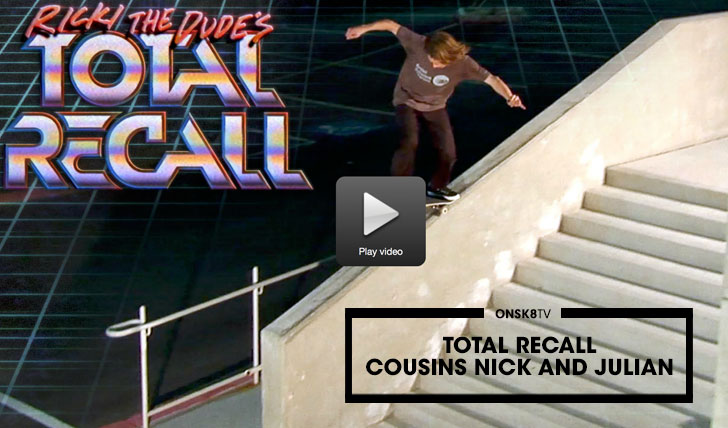 12053Total Recall: Cousins Nick and Julian||6:02